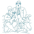 Logo Centro Studi di Terapia Familiare e Relazionale