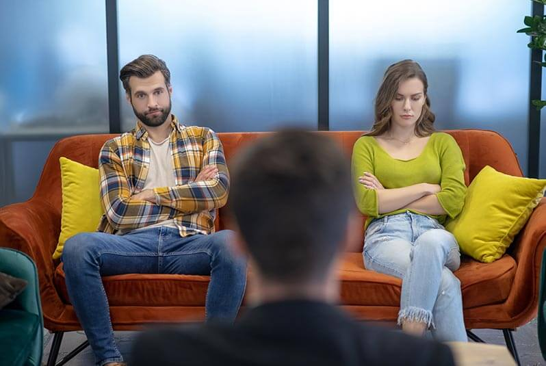 percorsi di psicoterapia di coppia sistemico relazionale torino