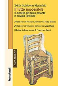 Cover del libro Il lutto possibile