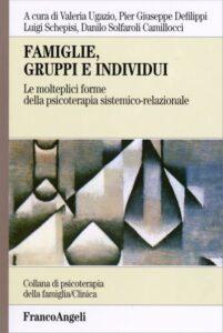 Cover libro: Famiglie, gruppi e individui