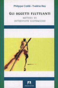 Cover libro Gli oggetti fluttuanti