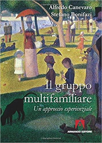 Cover del libro: Il gruppo multifamiliare