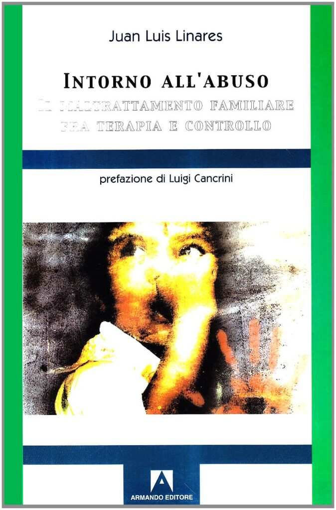 Cover del libro: Intorno all'abuso